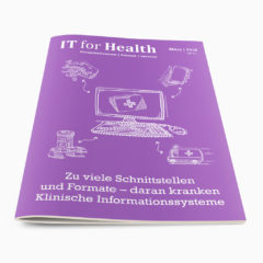 IT for Health