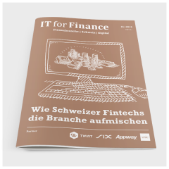 IT for Finance